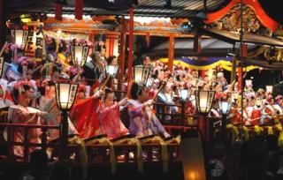 日高祭り2